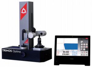 прибор для настройки инструмента вне станка trimos optima