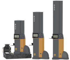 вертикальный длиномер sylvac