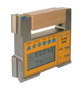 электронные инклинометры wyler Clino 2000